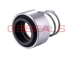 Burgmann Type H12N Single Mechanical Seals