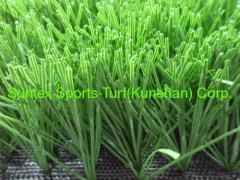 football pitch synthetic grass