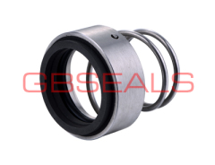 AES Type T01&T02 O-Ring Mechanical Seals