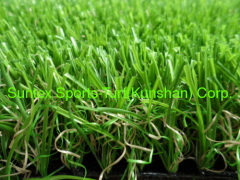 landscape fake grass supplier