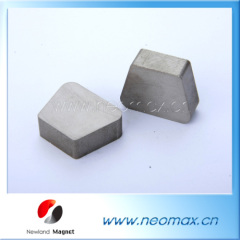Customized smco permanent magnet
