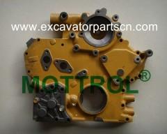 E200B S6KT Oil Pump