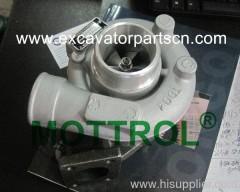 Turbocharger for 3064 Engine