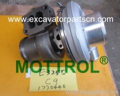 E325C C9 Turbocharger 177-0440