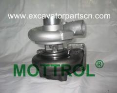 E320C Engine S6KT Turbo 49189-02260 ME5I7952