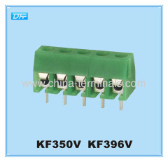 300V 7A bornier de PCB pas de connecteur 3,96 mm
