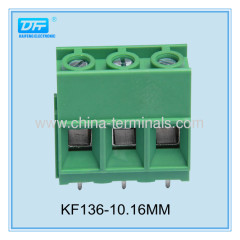 Buy screw Terminal Blocks & PCB Connectors parts from Chinese suppliers