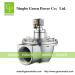 CA series dust collector valve