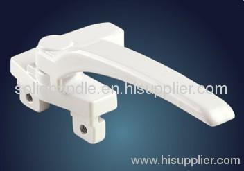 Aluminum Alloy Window Handle door handle