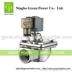 1 inch pulse valve made in China