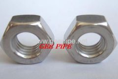 Famous Brand TBF zinc plated bolt with DIN