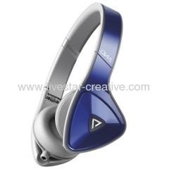 Monster DNA On Ear Headphones Blue