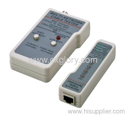Network Cable Tester Network Tester