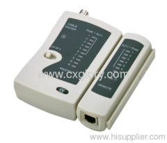 Network Cable Tester Lan Cable Tester CE