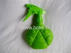 2013 lovely plastic watering can with handle