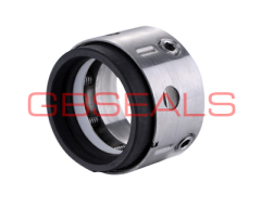 John Crane Type T9 9 59 109 PTFE Wedge Mechanical Seals
