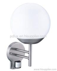 Stainless-steel Sensor Lamp PD-PIR066