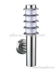 Stainless-steel Sensor Lamp PD-PIR028