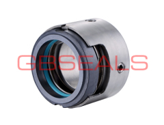 Equivalent to Burgmann Type M7N Wave Spring Mechanical Seals
