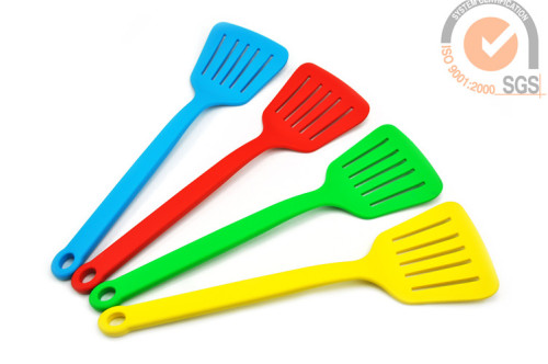 "4pcs cooking tools 12.5"" Silicone Tuner 100% food Grade"