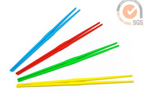 "4pcs 12"" Silicone chopsticks in Food Grade"