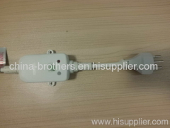 Switzerland leakage protection plug for water heater
