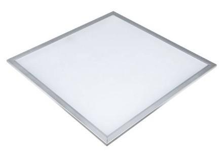 36W 48W 54W 600*600mm Square LED Panel Light, Ra80, 80LM/W