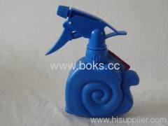 2013 blue plstic spray bottles