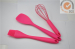 3pcs baking tools in Food grade Silicone