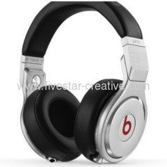 New version Beats Pro Noise Cancelling On-Ear Headphones