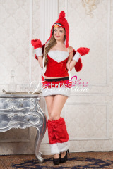 coangry bird performance costume ZF-053