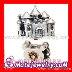 Pandopra Sterling Silver Charm Beads Cheap