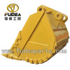 2.1cbm caterpillar cat 345 rock bucket