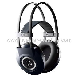 AKG K99 Perception High-performance Headphones
