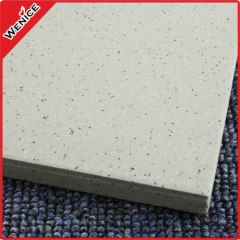 Grey Abrasive resistant exterior floor covering