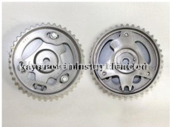 Timing and Cramshaft Gear