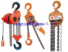 1.5 Ton Lever Block Chain Hoist,3 Ton Manual Hoists/Ratchet Puller,