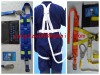 Welding safety equipment&tool belt,Style Belt & Harness Set