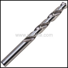 HSS Twsit Drill Bits fully ground DIN 338, 118/135 split point