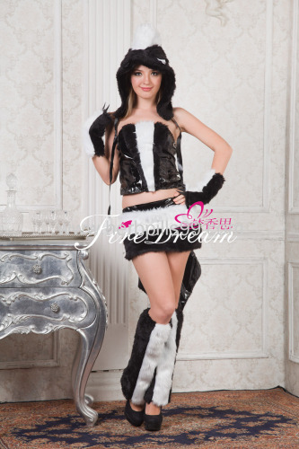 sexy products sexy lingeriecosplay costume Beautiful The bald eagle cosplay costume ZF-056