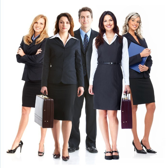 Women in the business of travel
