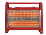 electric quartz heater 1600w