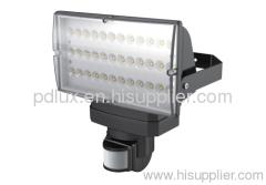 Infrared Motion Sensor LED Floodlight