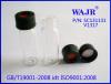 Specimen vial with PTFE Silicone septa