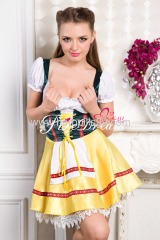 Beautiful Alice princess cosplay costume ZF-011