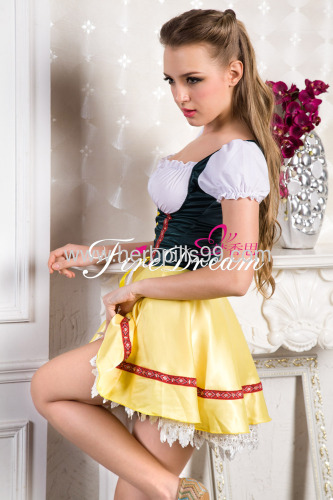 sexy products sexy lingeriecospaly costume Beautiful Alice princess cosplay costume ZF-011