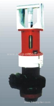 Rotating BOP API Blowout preventer from China manufacturer - XI'AN