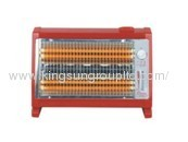 Infrared Quartz Heater Tube