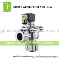 CA-25DD dress nut diaphragm valve