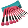 wholesale professional makeup brush set